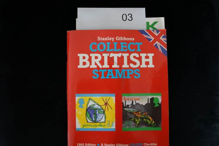 Stanley Gibbons Collect British ...